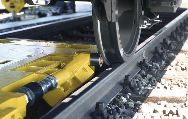 Shunting Equipment