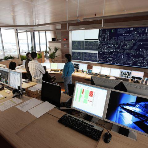 Operation Control Center